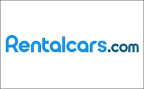 rentalcars.com (レンタルカーズドットコム)