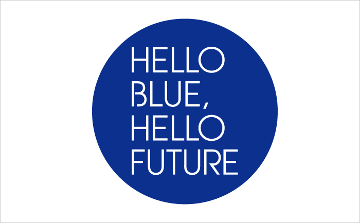 "What ""Hello Blue, Hello Future"" Means for Us"