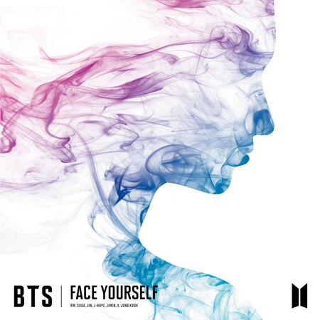 『FACE YOURSELF』BTS