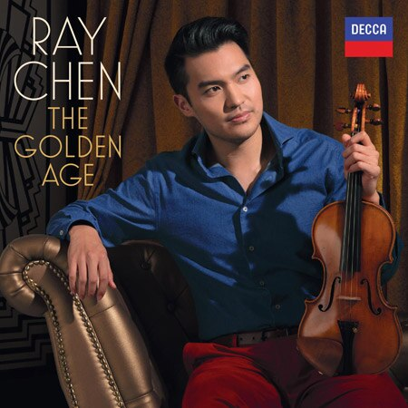 『The Golden Age』Ray Chen