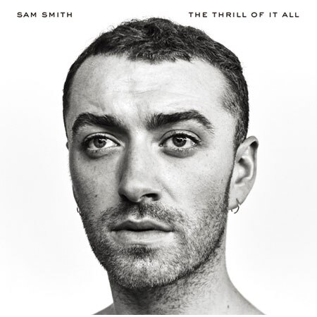 『The Thrill Of It All』Sam Smith