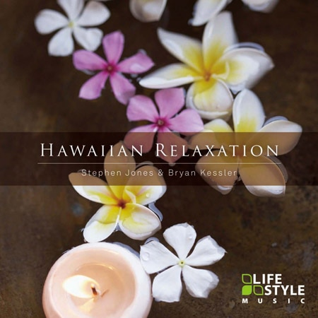 『Hawaiian Relaxation』Stephen Jones & Bryan Kessler