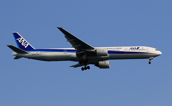 Image of Boeing 777-300