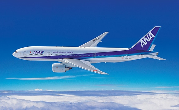 Image of Boeing 777-200