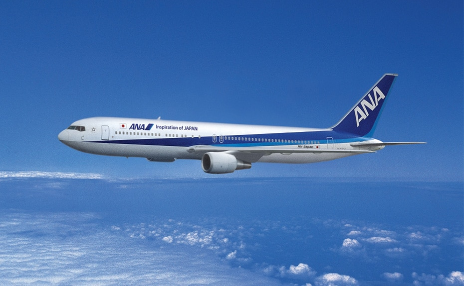 Image of Boeing 767-300