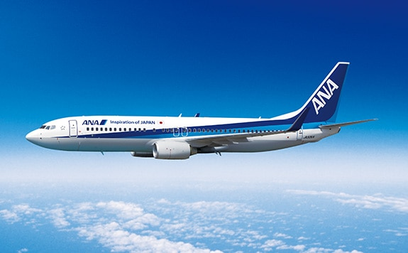 Image of Boeing 737-800