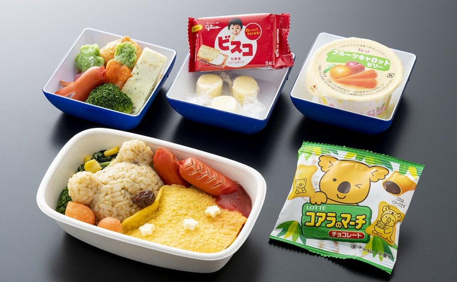 Child Meal Image