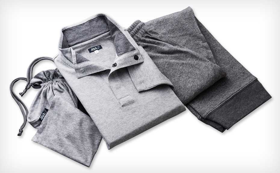 Image of loungewear