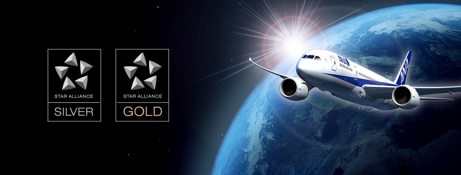 Image of ANA Star Alliance