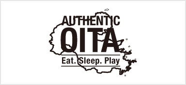 AUTHENTIC OITA Eat.Sleep.Play