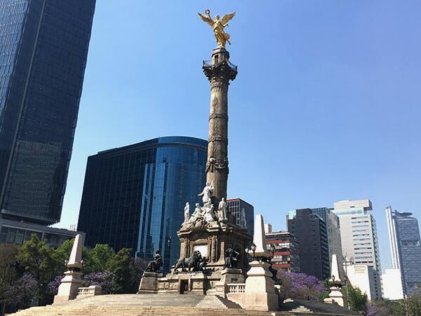 メキシコシティ│アメリカ・カナ...