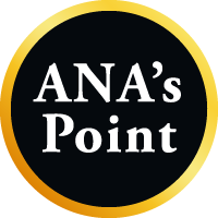ANAs POINT