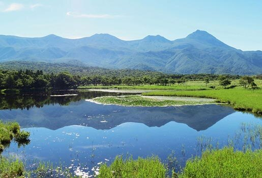 (Photo)Shiretoko Five Lakes