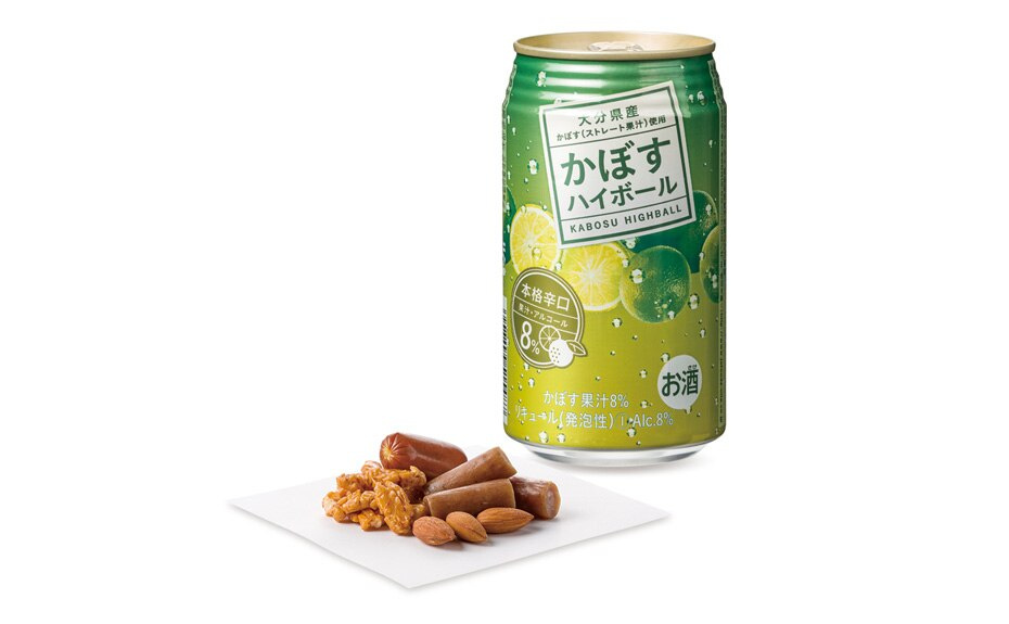 Kaku Highball・A wide variety of Beer