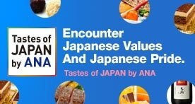 Encounter Japanese Values And Japanese Pride.�uTastes of  Japan�v
