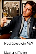 Ned Goodwin MW Master of Wine