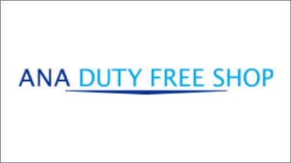 ANA Duty Free Shopのロゴ