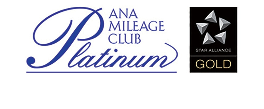 ana mileage club platinum member