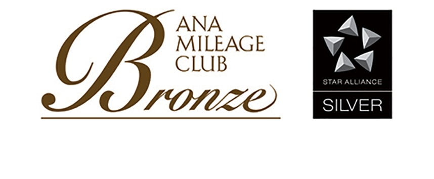 ana mileage club bronze member