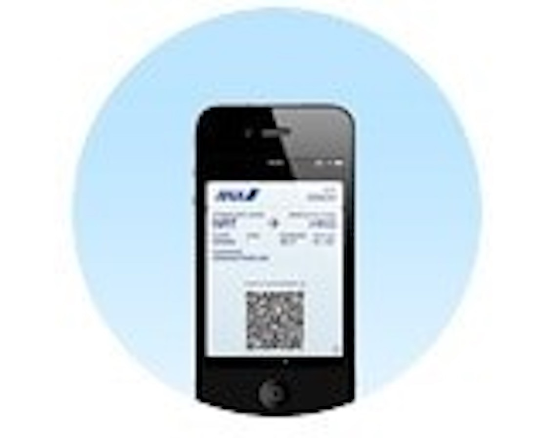 download barcode on Wallet app