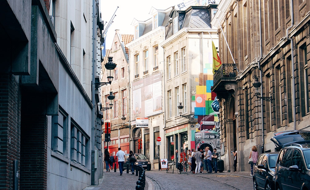 a photo of Brussels-03
