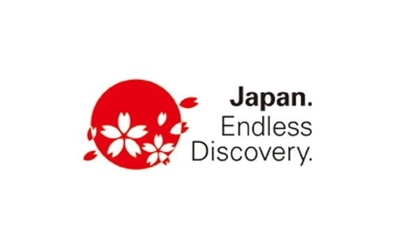 Japan Endless Discover logo