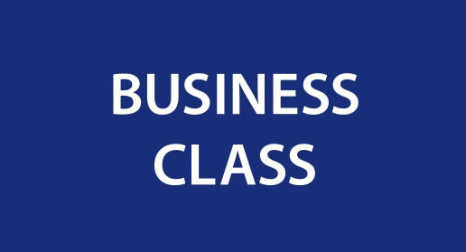 logo of business class